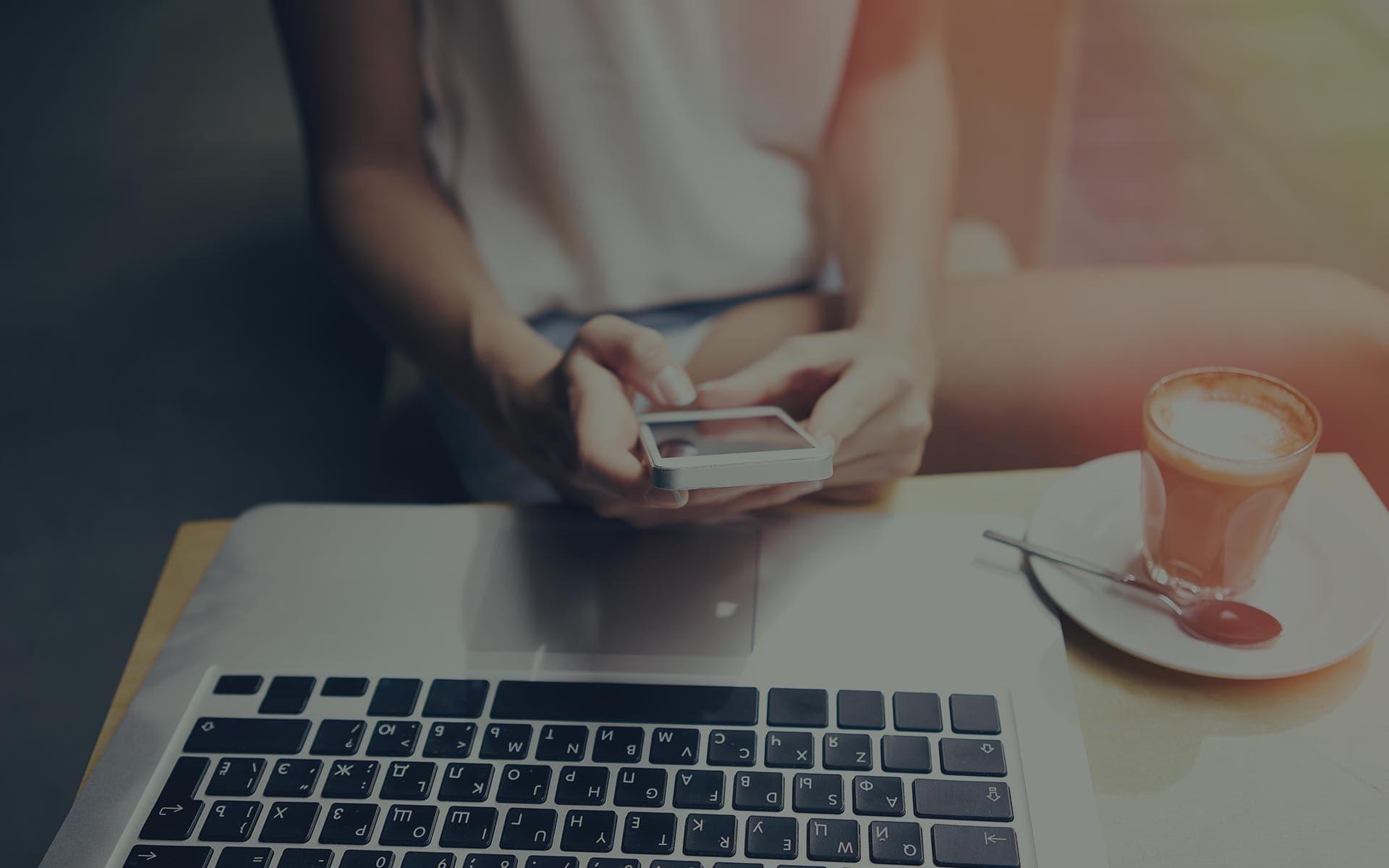 Créez votre propre application mobile